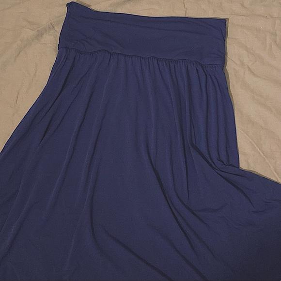 LuLaRoe Size Large Skirt